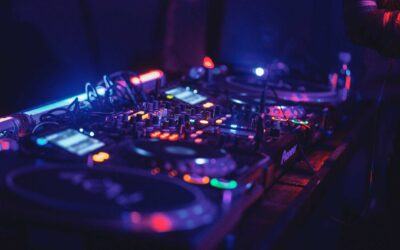 4 Reasons One DJ Might Cost More Than Another